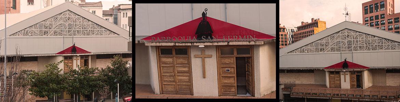 Parroquia de San Fermín