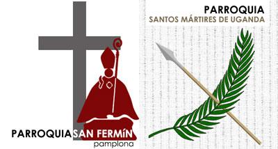 Parroquia San Fermín y Mártires de Uganda